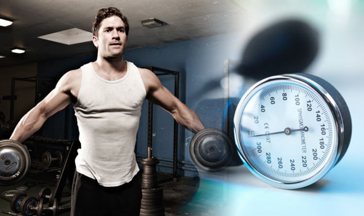 Importance of Exercise in Hypertension (High Blood Pressure)